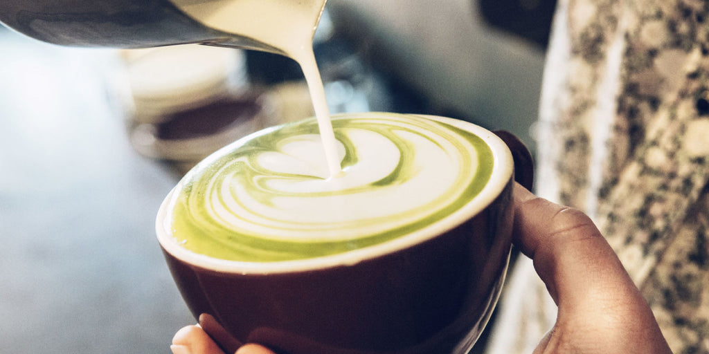 6 Essentials for Excellent Homemade Matcha Latte