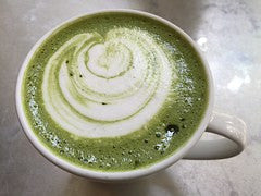 Met Your Perfect Matcha Yet?
