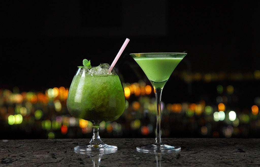 5 Outstanding Matcha Cocktails
