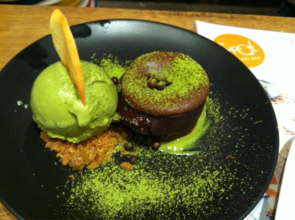 7 Must-try Matcha Desserts in New York City