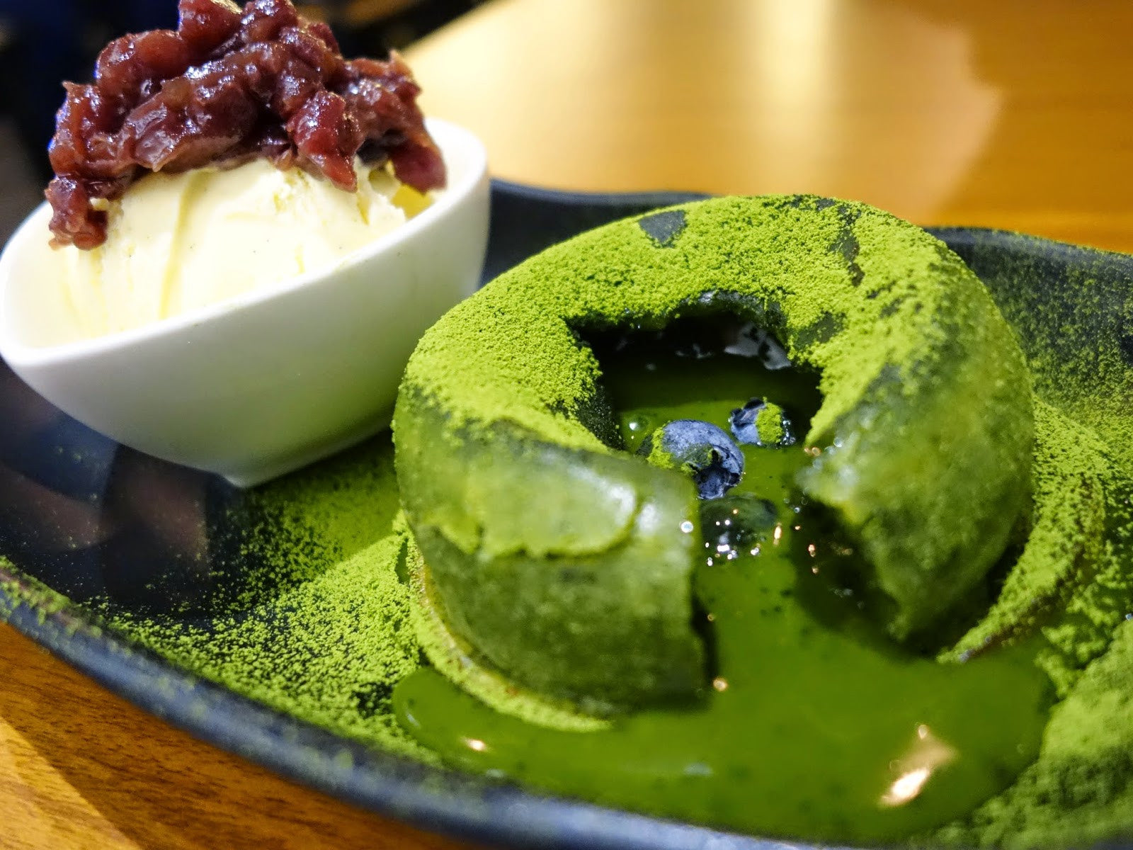 5 Amazing Matcha Desserts from Cafes Across Asia