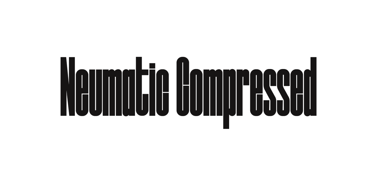Neumatic Compressed - Web