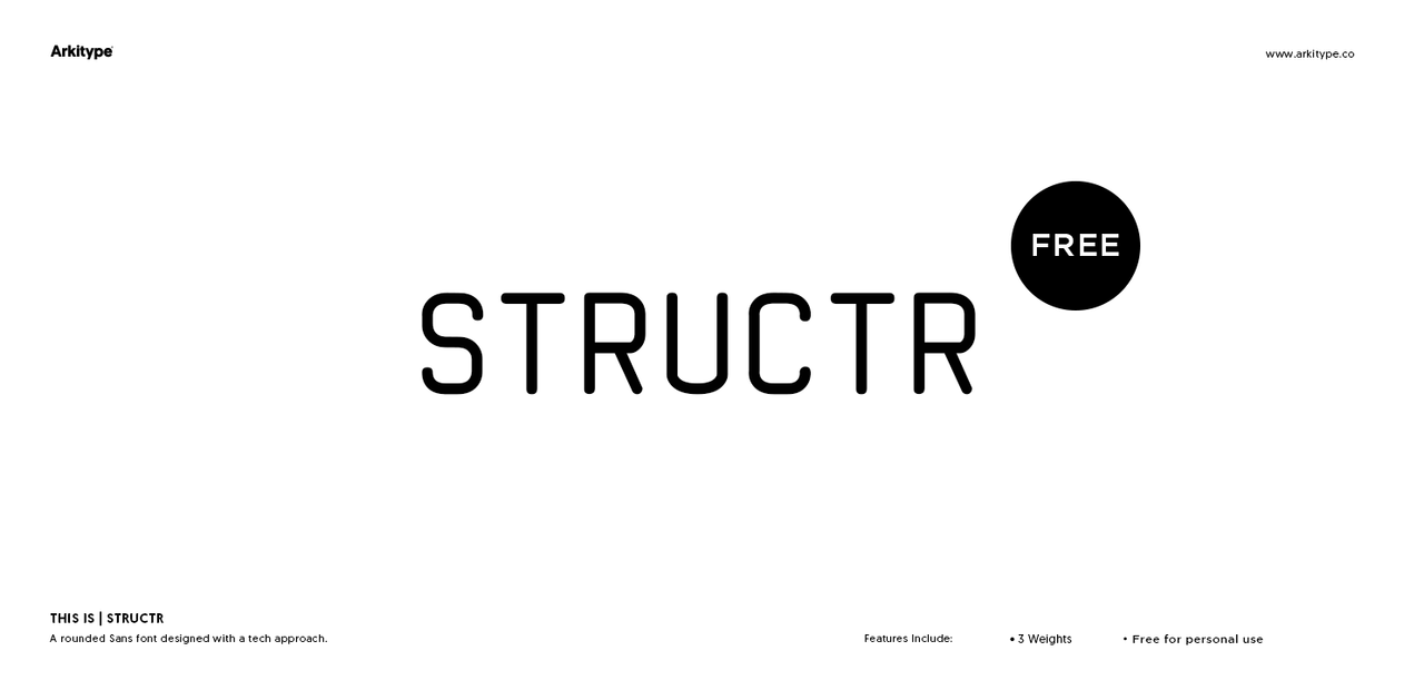 Structr - Commercial