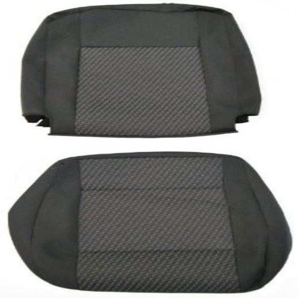 New Original VW T5 Transporter 2010+ OE Replacement Seat Cover - Rear Single Passenger Seat Cover TASAMO CLOTH