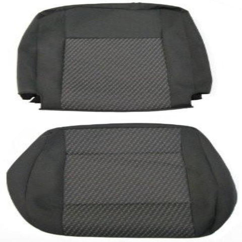 New Original VW T5 Transporter 2010+ OE Replacement Seat Cover ...