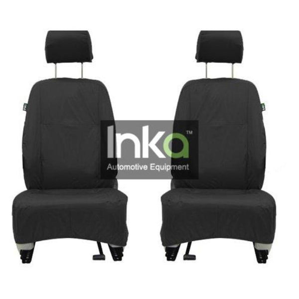 Land Rover Discovery Sport Inka Tailored Waterproof Front Seat Covers 15+ RHD