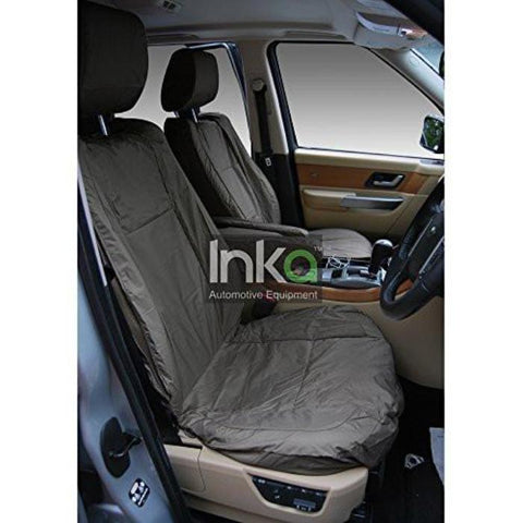 Land Rover Range Rover Sport Fully Tailored Waterproof Front Row Set Seat Covers 2010-2012 Right Hand Drive