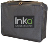 Range Rover L322 Custom Inka Boot Liner Dog Mat Guard in Black MY2002 -2012 INK-ACC-A002 (THE PHOTO IS A GENERIC VEHICLE)