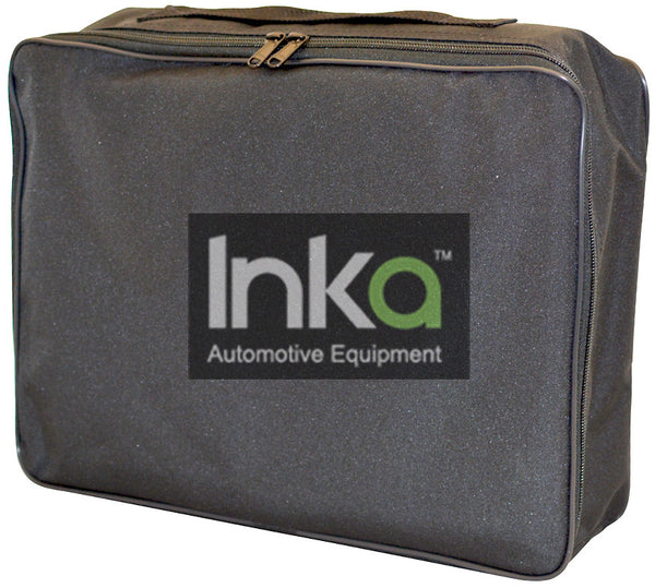 Ford Mondeo Estate Custom Inka Boot Liner Dog Mat Guard in Black MY2005-2013 (THE PHOTO SHOWS A GENERIC VEHICLE)