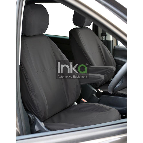 INKA Mercedes V Class Marco Polo Front Tailored Waterproof Seat Covers MY 2017+