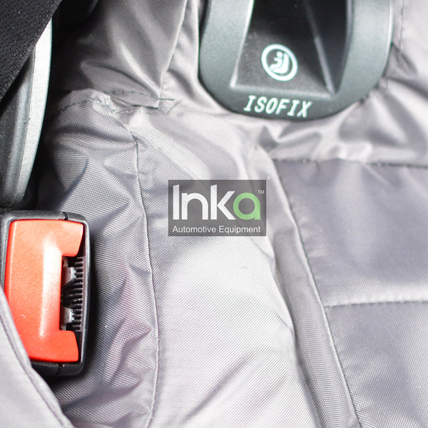 INKA Mercedes Benz Vito MK2 W639 Front & Rear Tailored Waterproof seat covers UK
