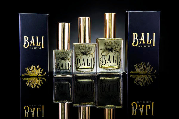 Bali In A Bottle Perfume ~ Large ~ Wholesale