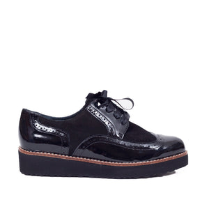 Blucher Star Negro
