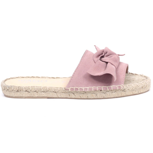 Sandalia Beach Rose - miMaO ShopOnline