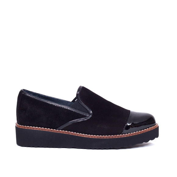 Blucher Moon Negro