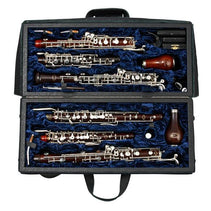 Extra Small Triple Oboe Case