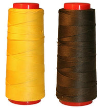 Waxed Cotton Thread Wrapping (Choice of Colours)