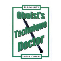 Oboe Technique Doctor