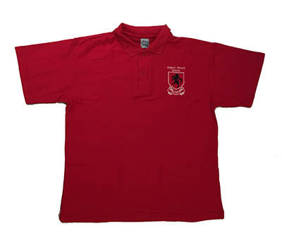 Radley Primary School Golf Shirts