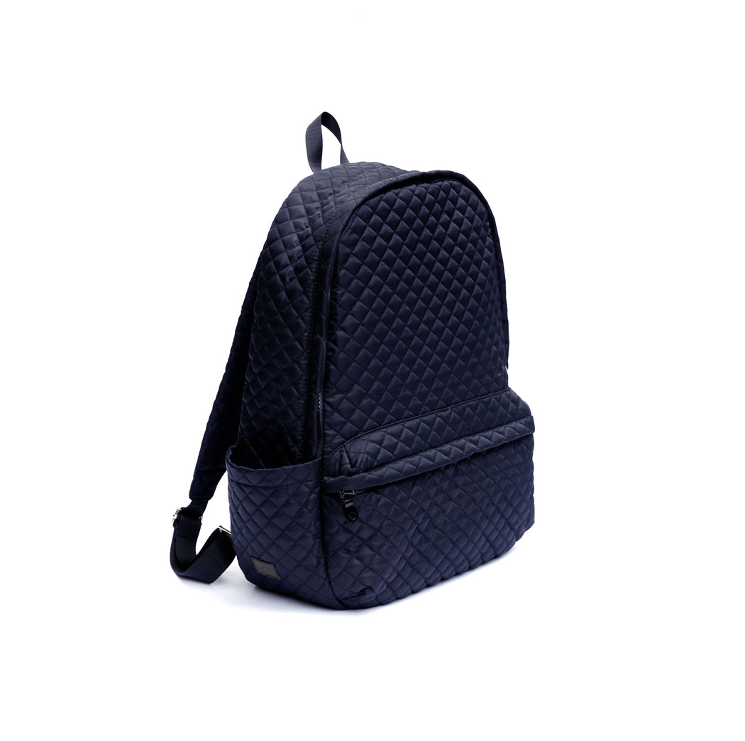 TOBY BACKPACK / Navy