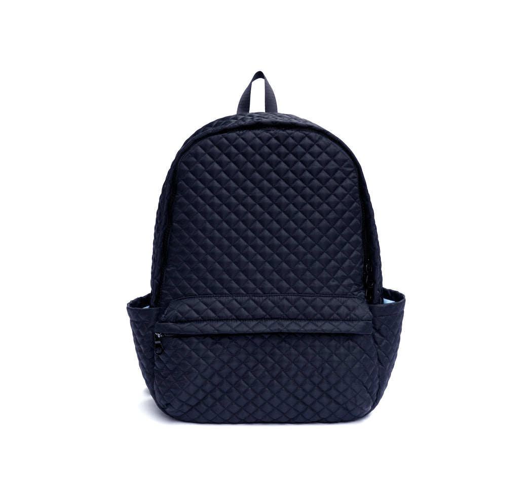 TOBY BACKPACK / NAVY BLUE
