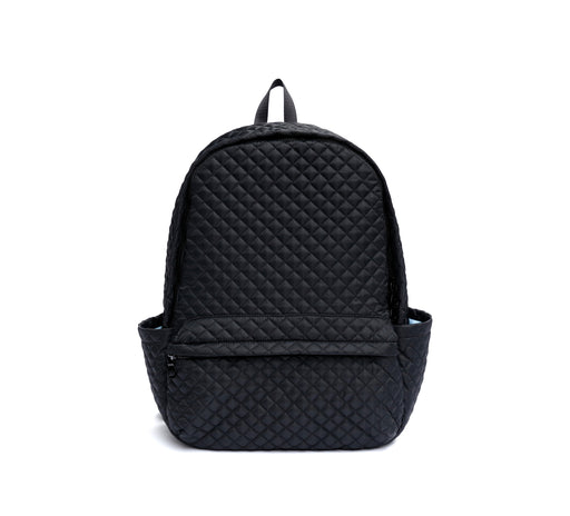 TOBY BACKPACK/ BLACK