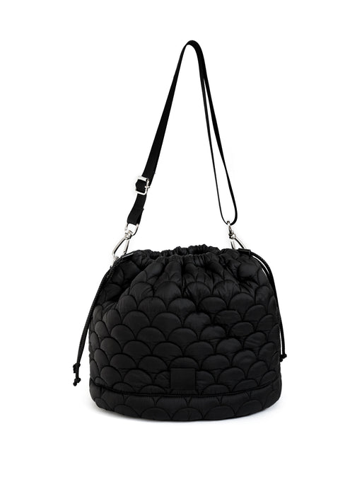 ASK X R/H MANDI BAG black