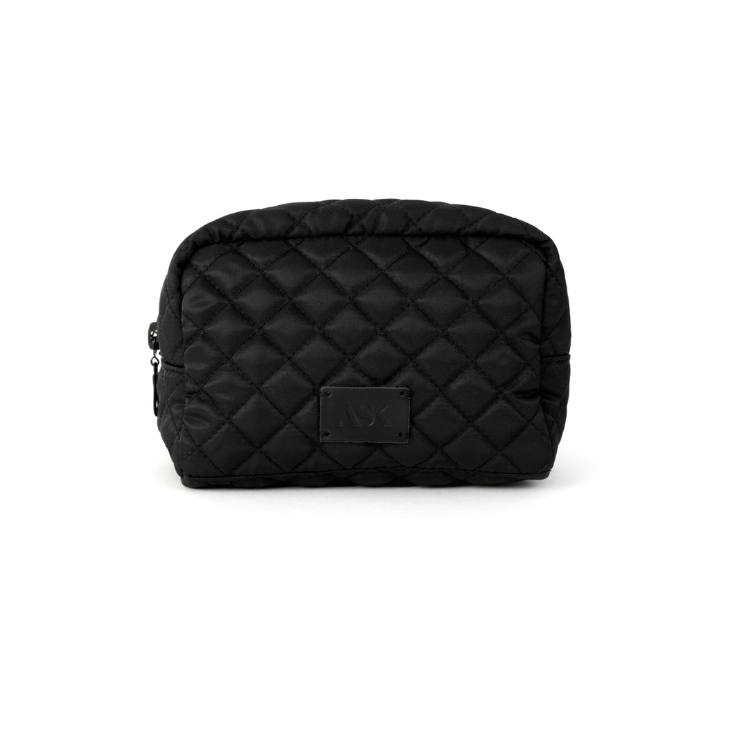 OLIVIA POUCH / Black