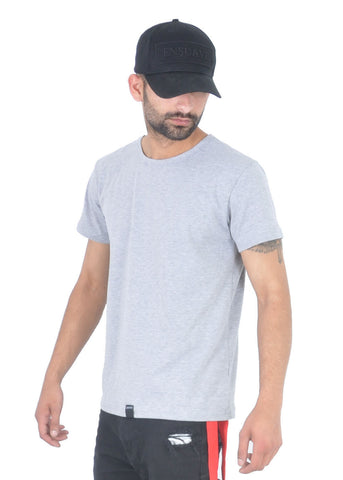 Slim Fit T-Shirt - Grey