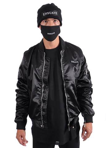 Black Bomber V.1 [Limited]