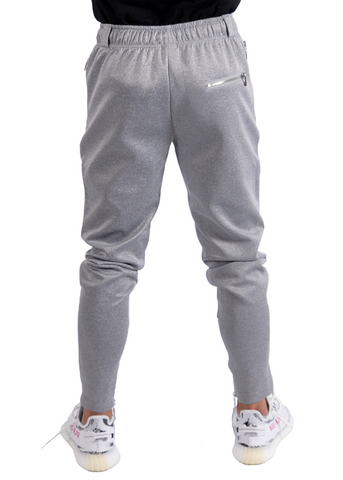 Grey Tapered Bottoms V.1