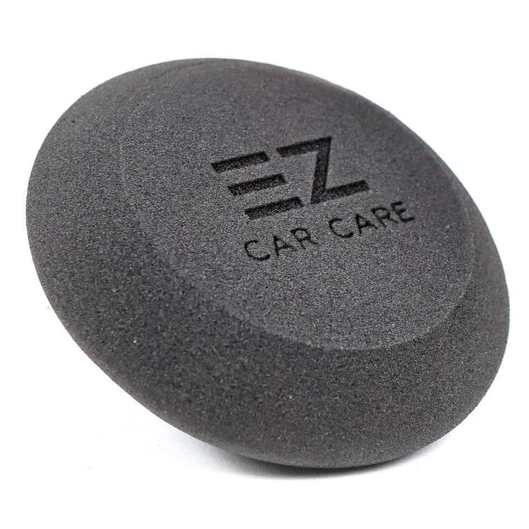 EZ Car Care - UFO Circular Wax Applicator Pad