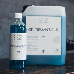 Gentleman's Club - Luxury Car Care Shampoo