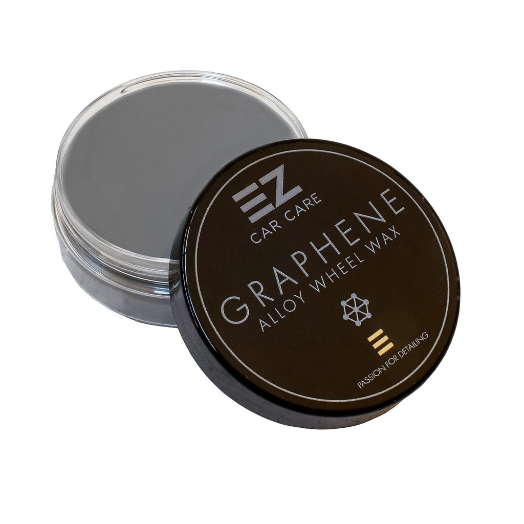 Graphene Alloy Wheel Wax