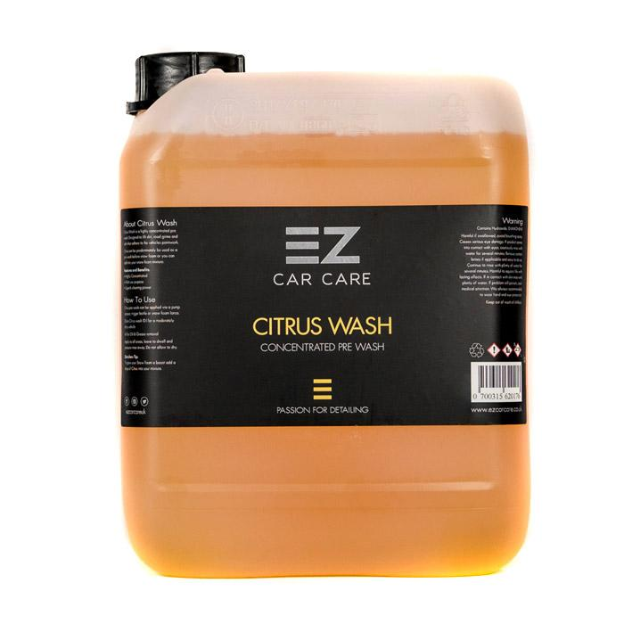 Citrus Wash - All Purpose Cleaner & Pre Wash