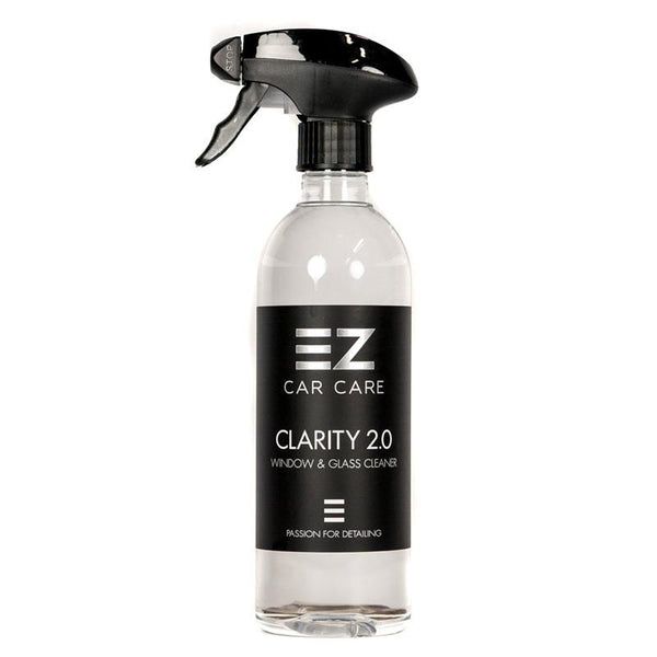Clarity 2.0 - Window & Glass Cleaner
