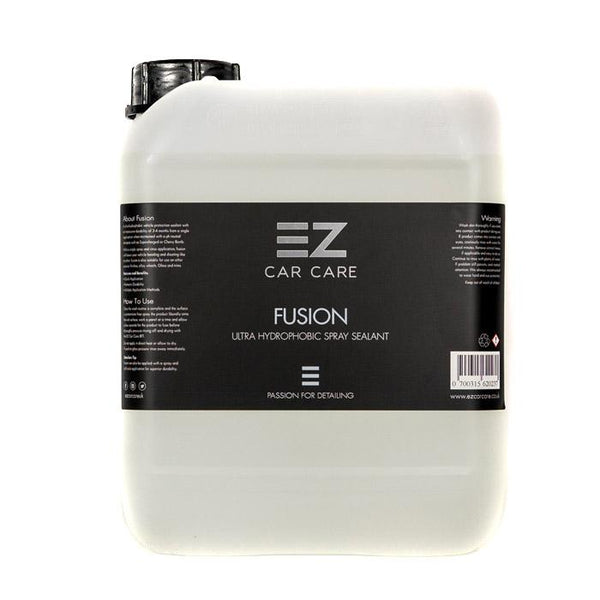 Fusion - Ultra Hydrophobic Spray Sealant