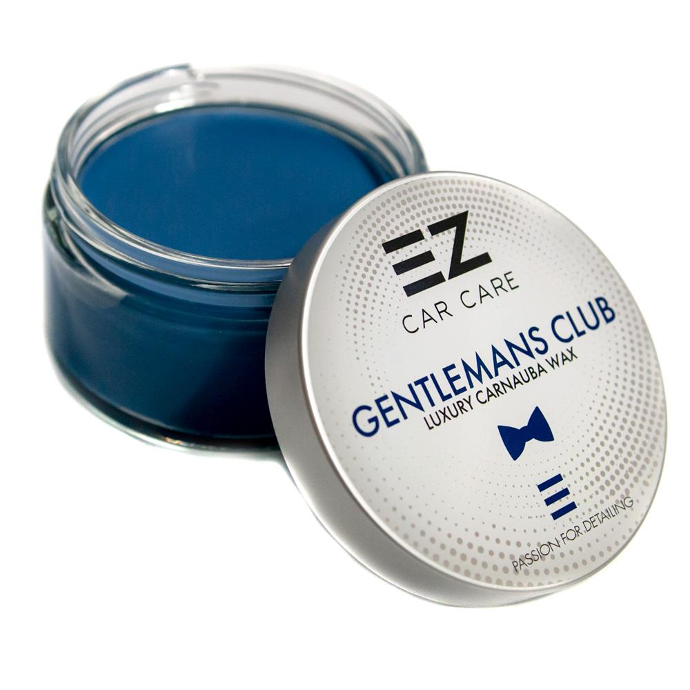 Gentlemans Club - Luxury Carnauba Wax