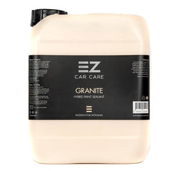 Granite - Durable Hybrid Paint Sealant Cream