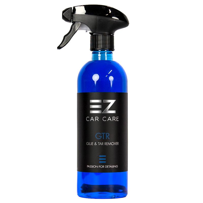 Gtr Glue And Tar Remover Ez Car Care