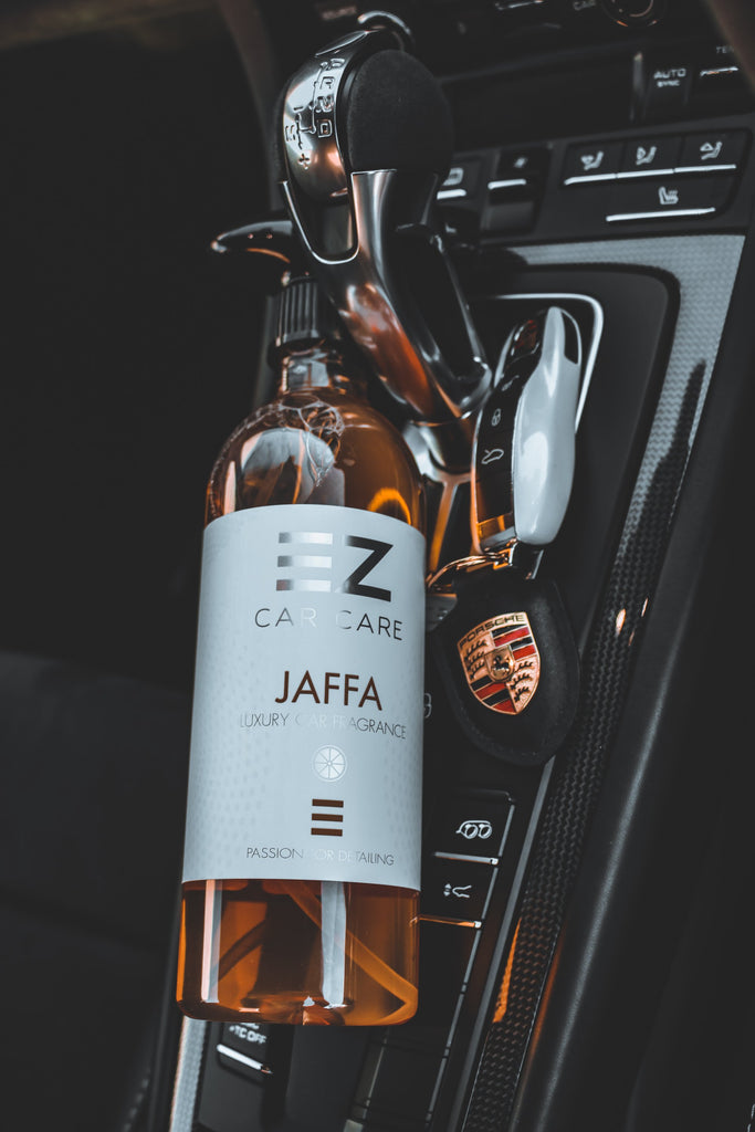 Jaffa - Luxury Car Fragrance