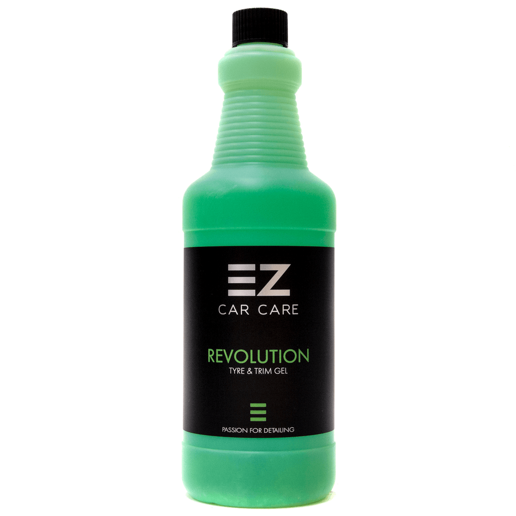 Revolution - Tyre & Trim Gel