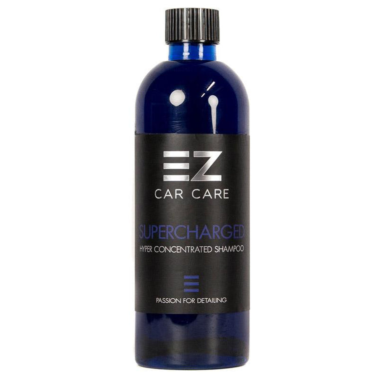 Supercharged - Hyper Concentrate Car Care Shampoo