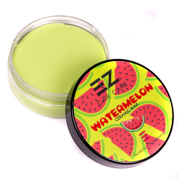Watermelon!! EZ Car Care - SI02 Ceramic Wax