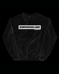 JIVOMR DOMOUSTCHEV REIMAGINEEVERYTHING MUST HAVE SWEATSHIRT HOODIE T