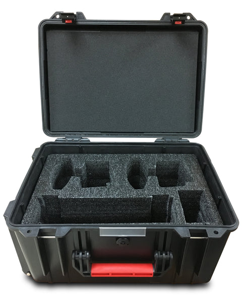 Portable Media Set KL-3W S and T