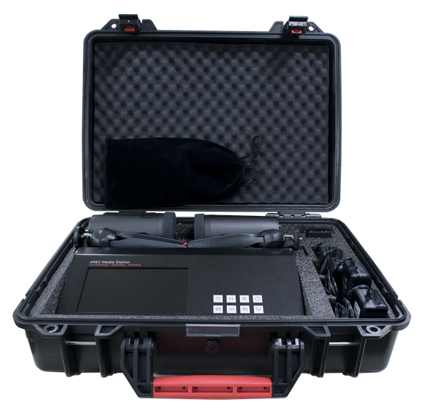 Portable Media Set KL-3W