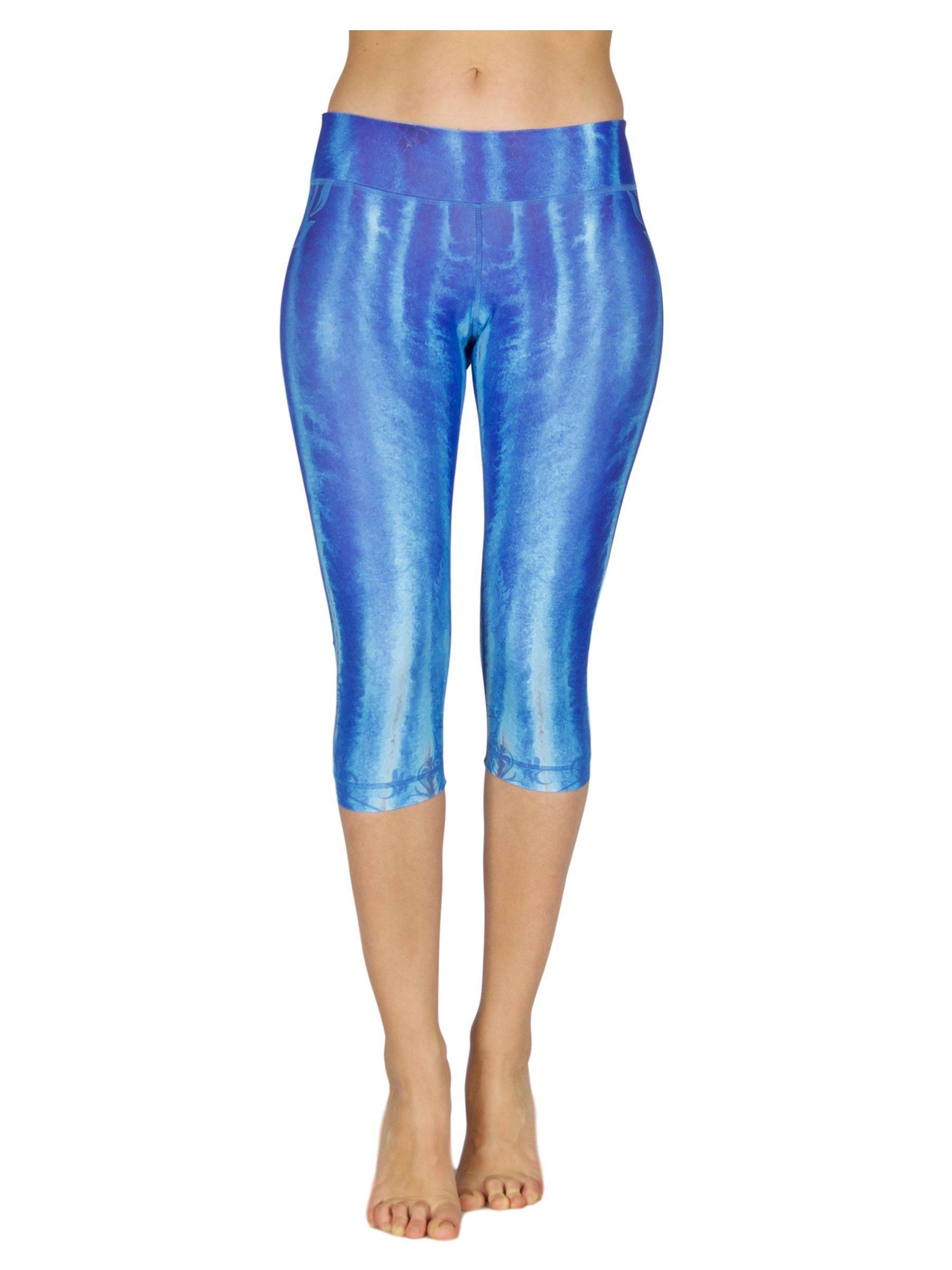 Atlantis by Niyama - High Quality, , Yoga Legging for Movement Artists.