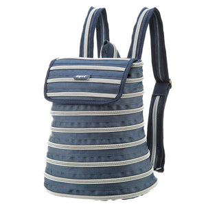 Zipper Backpack Backpack ZIPIT Denim