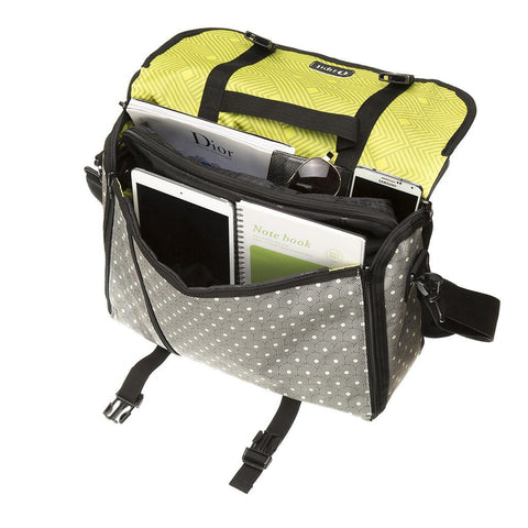 Reversible Messenger 14""